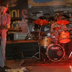 Burleigh Underground Drummers (BUD)