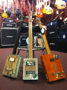 Shop | Cigar Box Guitar Shop & Resources (Australia))