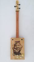 'Muddy Waters' box guitar