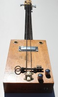 'Honey Waite' Bass CBG